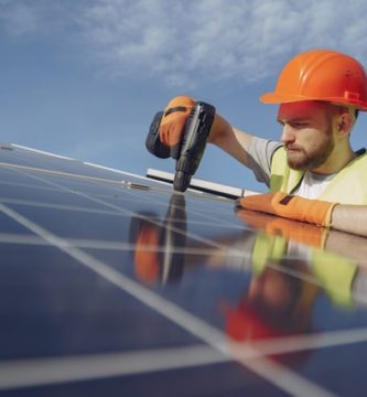 Curso paneles solares